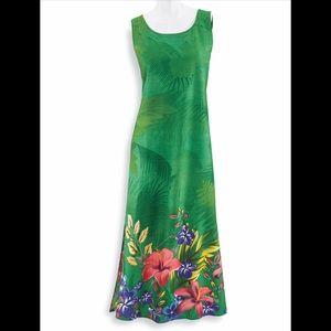 Serengeti Tahitian Dreams Dress